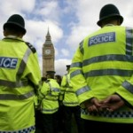 Met Police Officers to be RFID 'microchipped' by Top Brass in Big Brother Style Tracking Scheme
