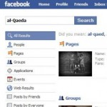 Taking al-Qaeda's Jihad to Facebook